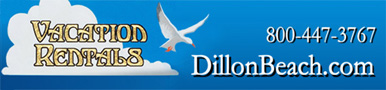DillonBeach.com Vacation Rentals